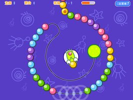 Games - Bubble Shooter - Arantius.com
