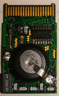 The CE-161