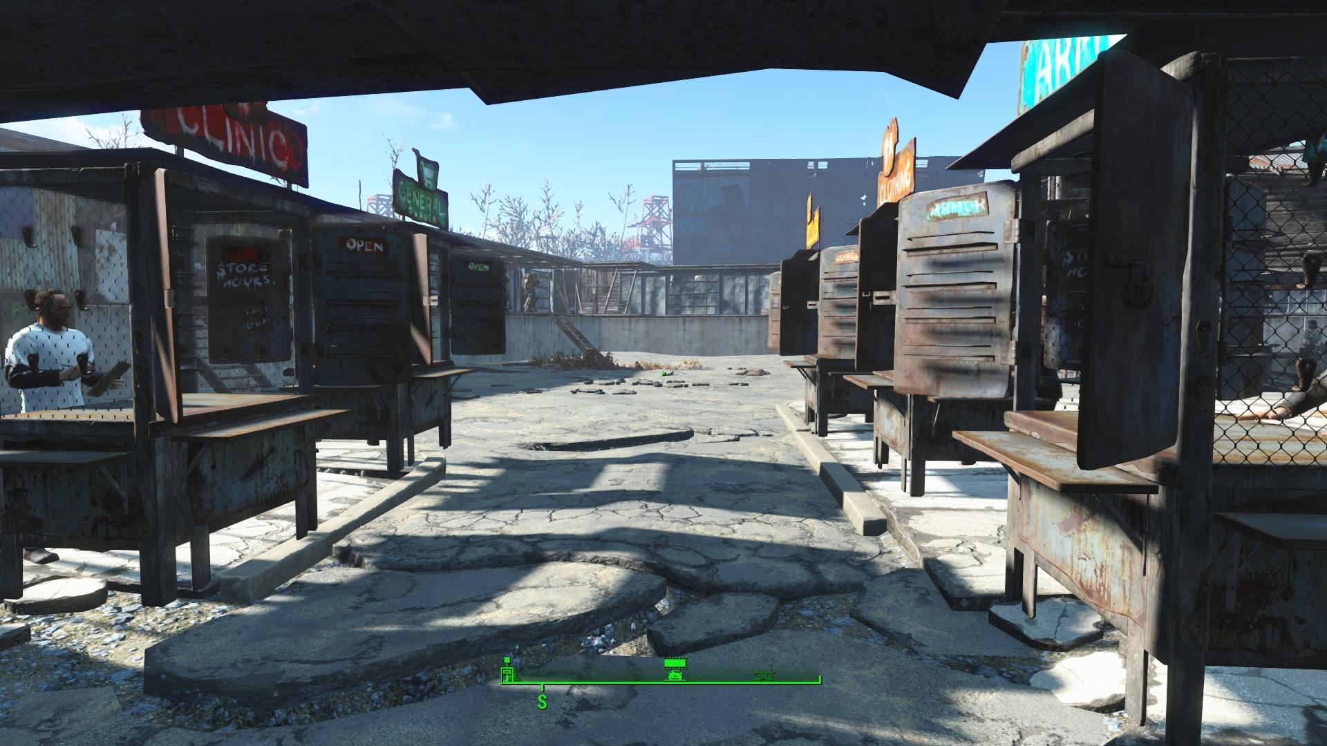 My Fallout 4 Settlement (Gaming) - Arantius com